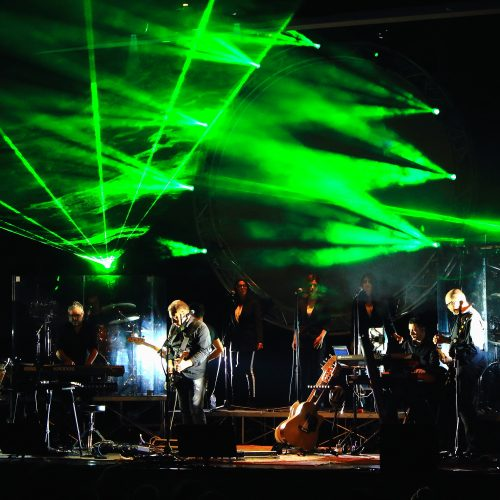 The Dark Machine   A Pink Floyd Tribute - Teatro Duse Bologna