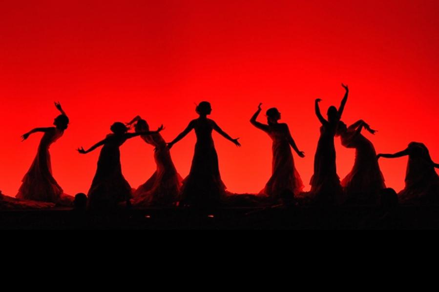 Carmen | Ballet Flamenco Español - Teatro Duse Bologna