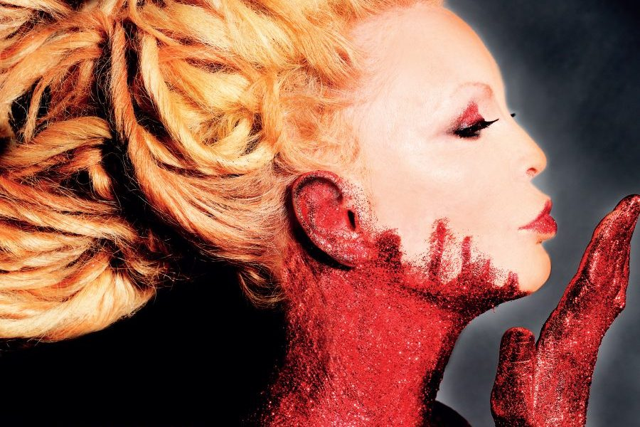 Patty Pravo | Tour 2019 - Teatro Duse Bologna