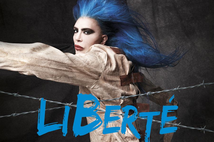 Loredana Bertè | Liberté - Teatro Duse Bologna