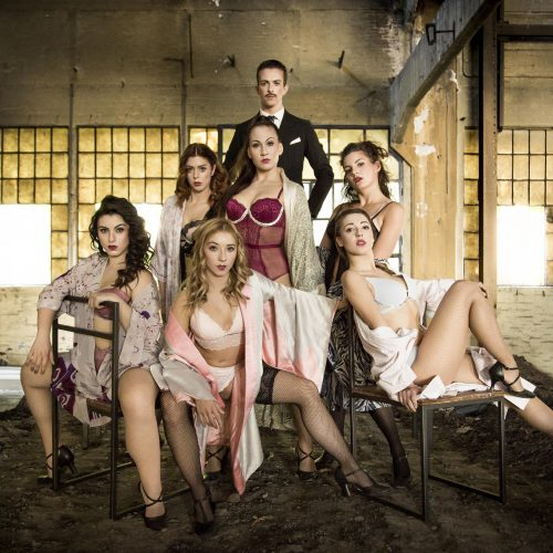 Chicago - Il Musical | BSMT - Teatro Duse Bologna