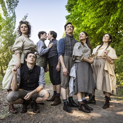 Spring Awakening | BSMT - Teatro Duse Bologna