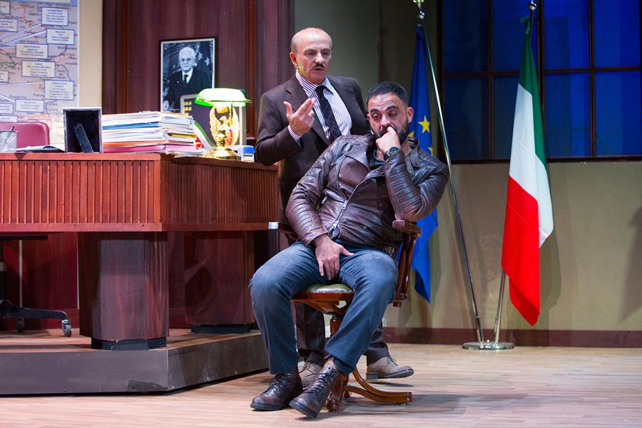 Colpo di Scena | Carlo Buccirosso - Teatro Duse Bologna
