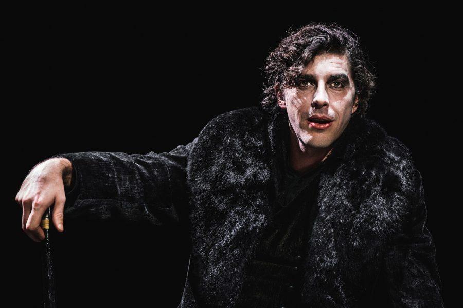 Il Maestro e Margherita | Michele Riondino - Teatro Duse Bologna