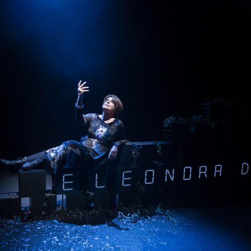 Lella Costa - Se non posso ballare al Teatro Duse