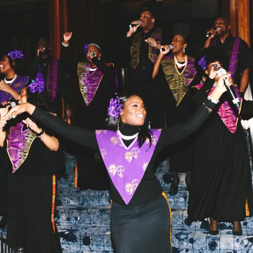 Harlem Gospel Choir with a special tribute to Prince - Teatro Duse Bologna