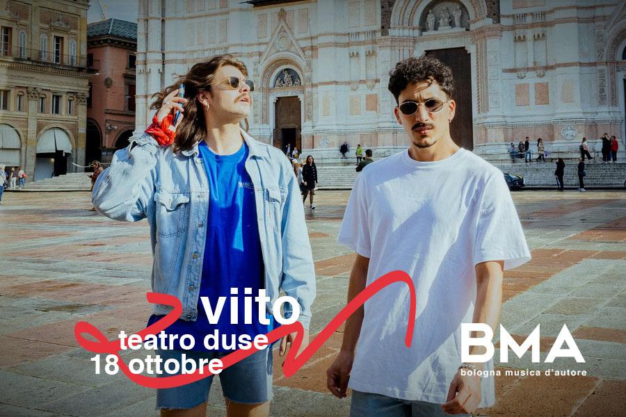 Finale Bma - Bologna Musica d'Autore