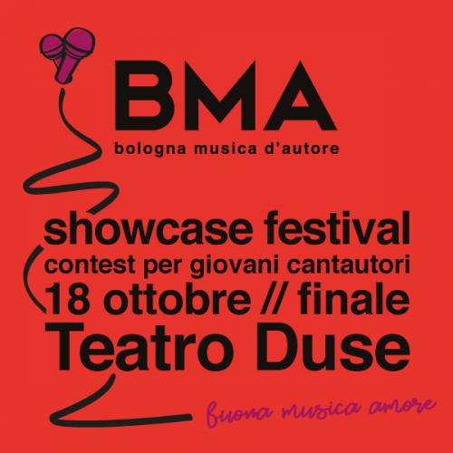Bma al Teatro Duse di Bologna