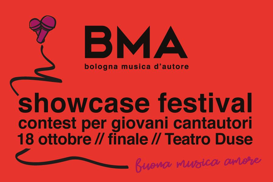 BMA | Bologna Musica d'Autore - Teatro Duse Bologna