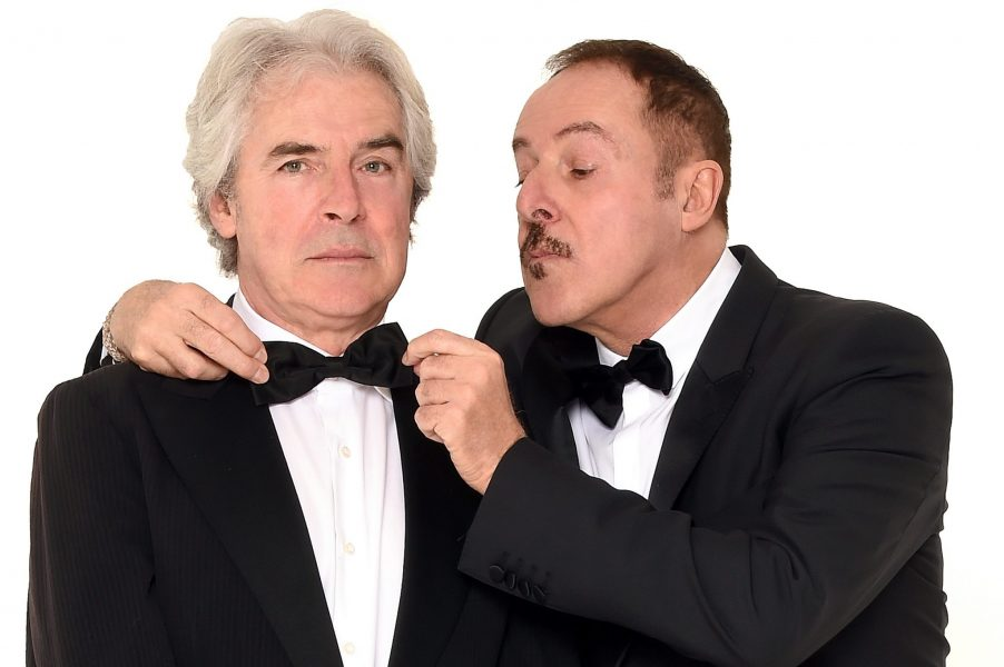 Massimo Lopez & Tullio Solenghi Show - Teatro Duse Bologna