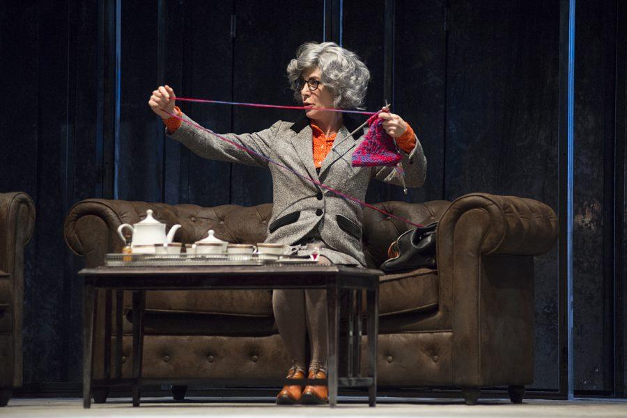 Miss Marple | Maria Amelia Monti - Teatro Duse Bologna