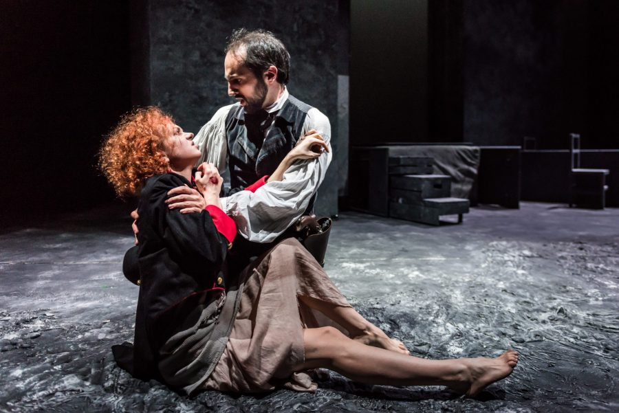 I miserabili | Franco Branciaroli - Teatro Duse Bologna