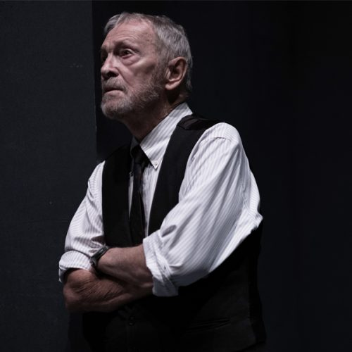 Il costruttore Solness | Umberto Orsini - Teatro Duse Bologna