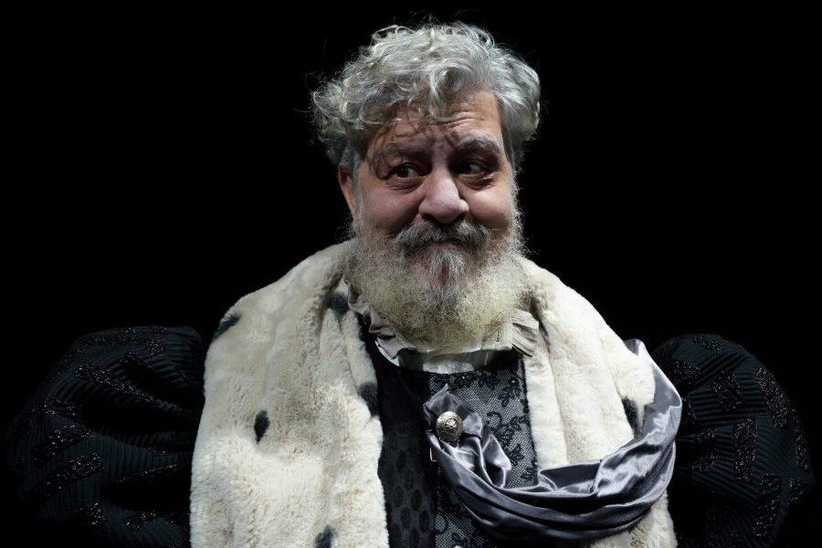 Miseria e nobiltà | Lello Arena - Teatro Duse Bologna