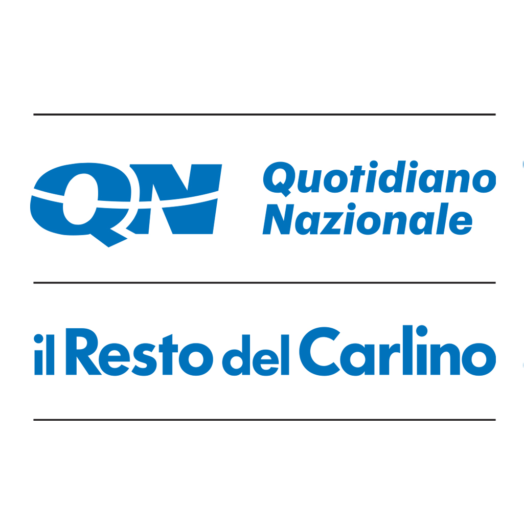 Il Resto del Carlino - Logo 1920