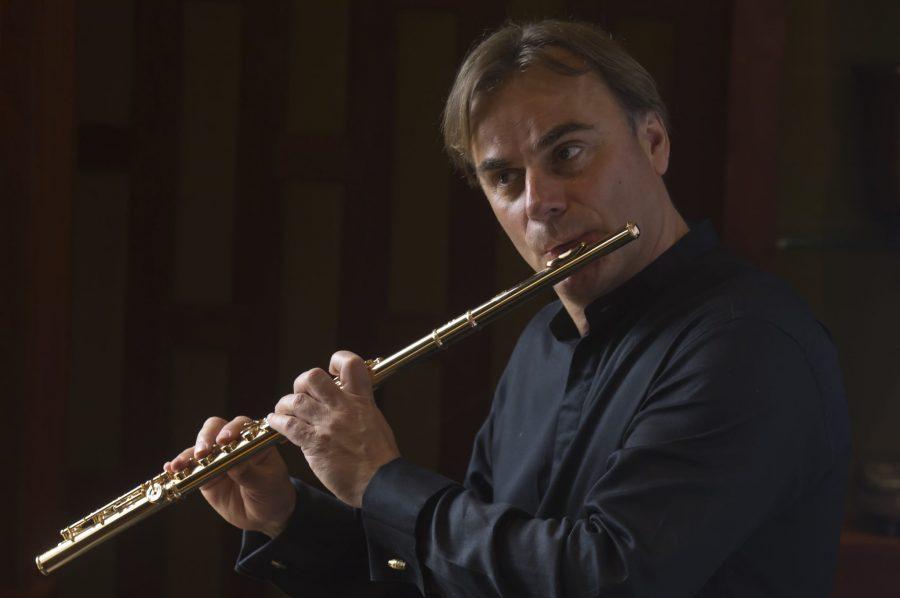 Uto Ughi | Vivaldi - Teatro Duse Bologna