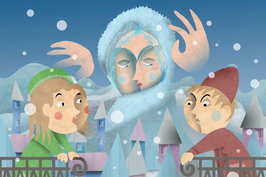 Fantateatro | La regina delle nevi