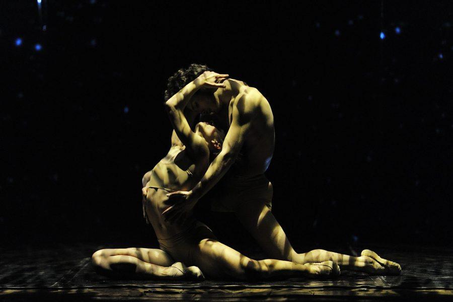 Indaco e gli illusionisti della Danza - Teatro Duse Bologna