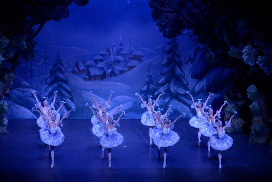 Lo Schiaccianoci | Russian Classical Ballet - Teatro Duse Bologna