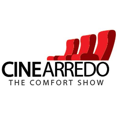 Cine Arredo - Logo