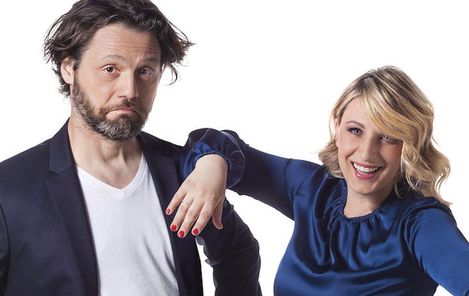 Finché social non ci separi | Katia Follesa e Angelo Pisani - Teatro Duse