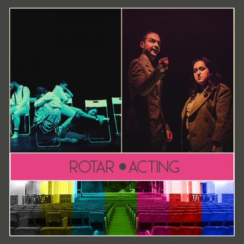 Rotar • Acting - Teatro Duse Bologna