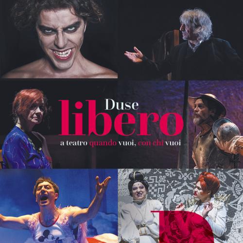 DUSElibero - Teatro Duse