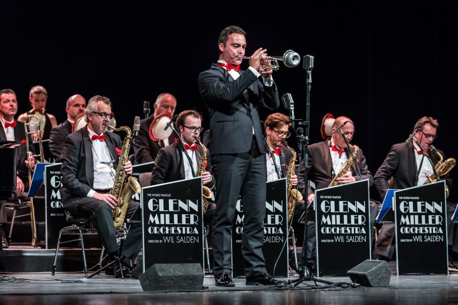 Jukebox Saturday Night | Glenn Miller Orchestra - Teatro Duse Bologna