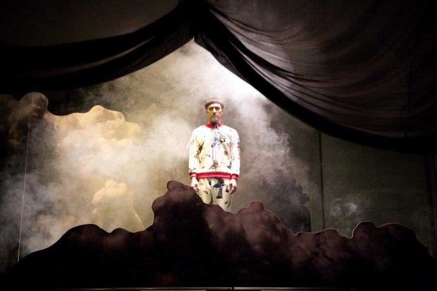 Skianto | Filippo Timi - Teatro Duse Bologna