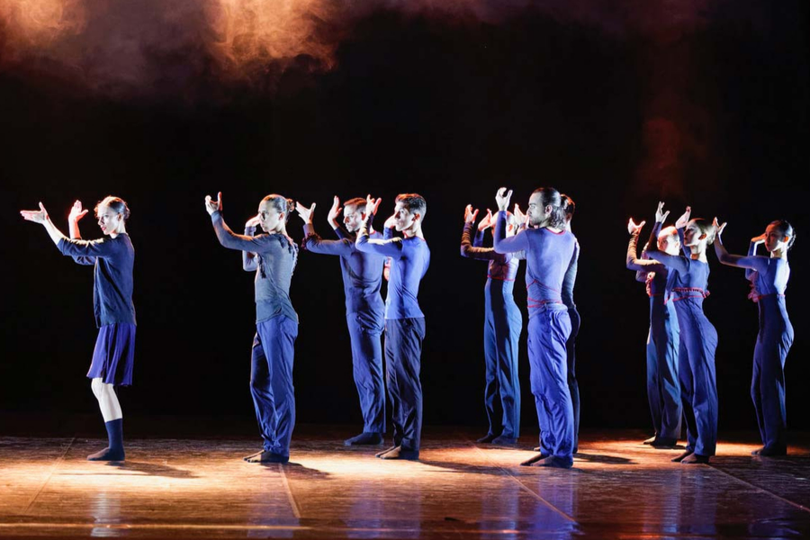 Balletto di Roma - Io, Don Chisciotte