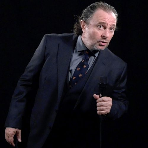 Velodimaya | Natalino Balasso - Teatro Duse Bologna