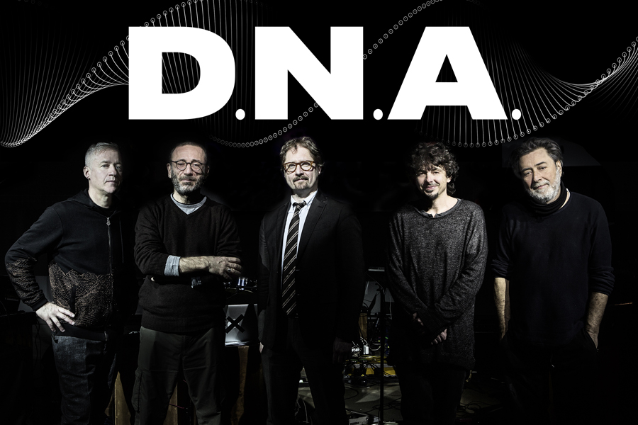 DNA   Deproducers in scena per AIRC - Teatro Duse Bologna
