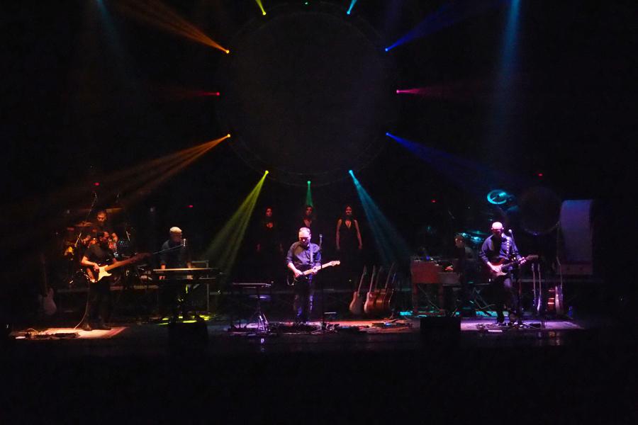 A taste & flavour Pink Floyd Tribute | The Dark Machine - Teatro Duse