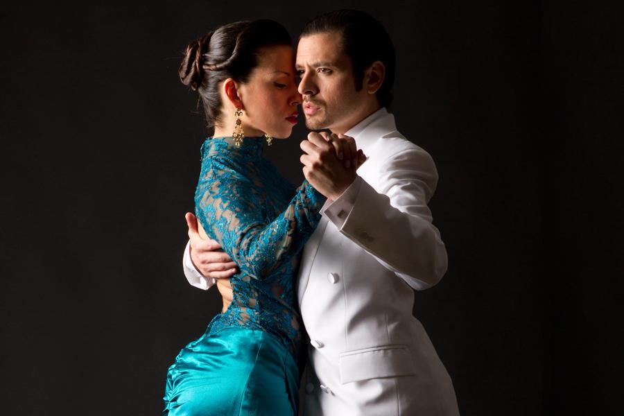 Noches De Buenos Aires | Tango Rouge Company - Teatro Duse Bologna