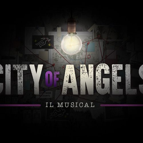 City of Angels | BSMT - Teatro Duse Bologna
