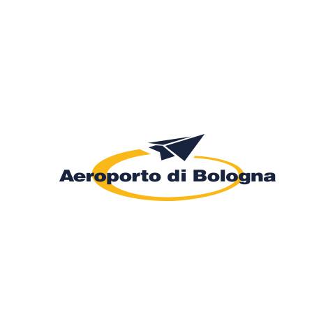 Aeroporto di Bologna - Logo