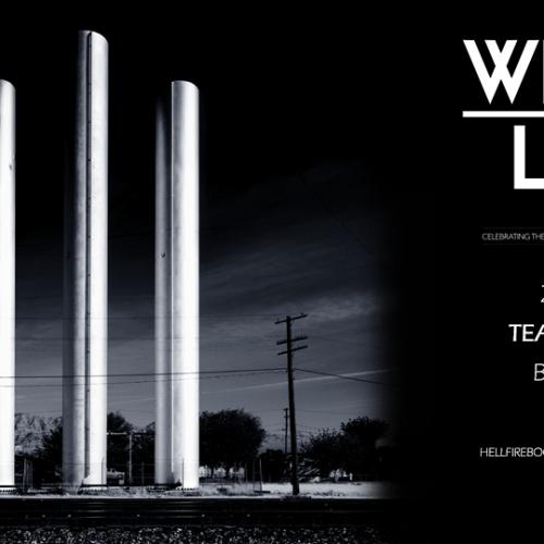 WHITE LIES - Teatro Duse Bologna