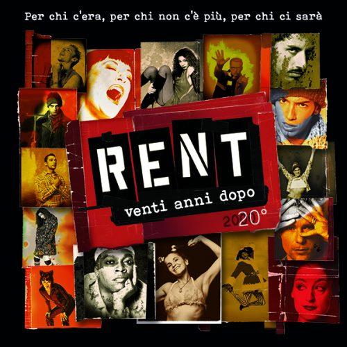 RENT | Venti anni dopo 2000-2020 - Teatro Duse Bologna