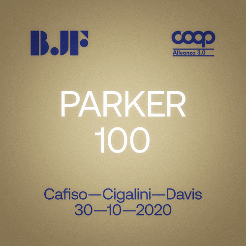 BJF | Parker 100