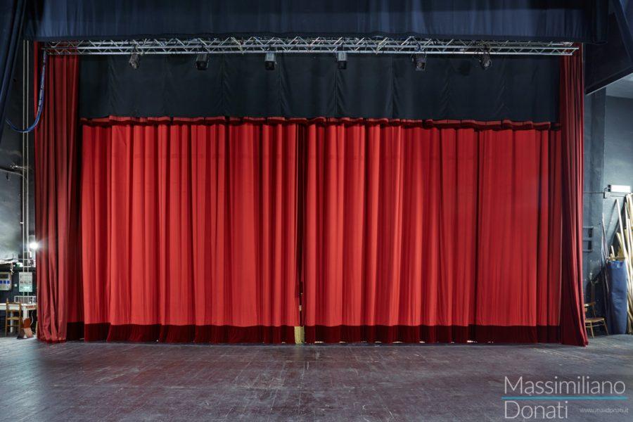 Teatro Duse - foto interni